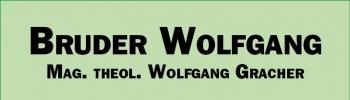 Bruder Wolfgang