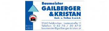 Gailberger