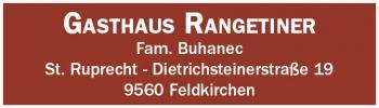Rangetiner Gasthaus