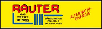 Rauter-Installationen