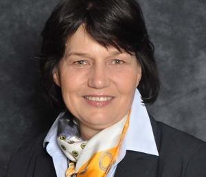 Obfrau Ingrid Maier