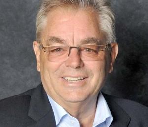 Präsident Arnold Moser