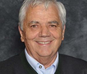 Präsident Walter Moser