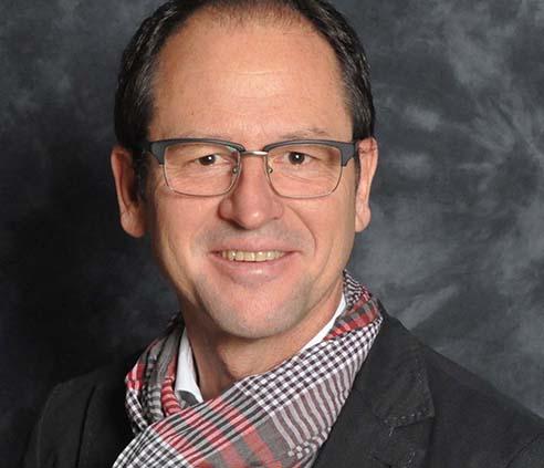 Kassier Gerhard Schreilechner