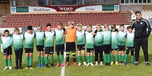 U12 Nachwuchsmannschaft